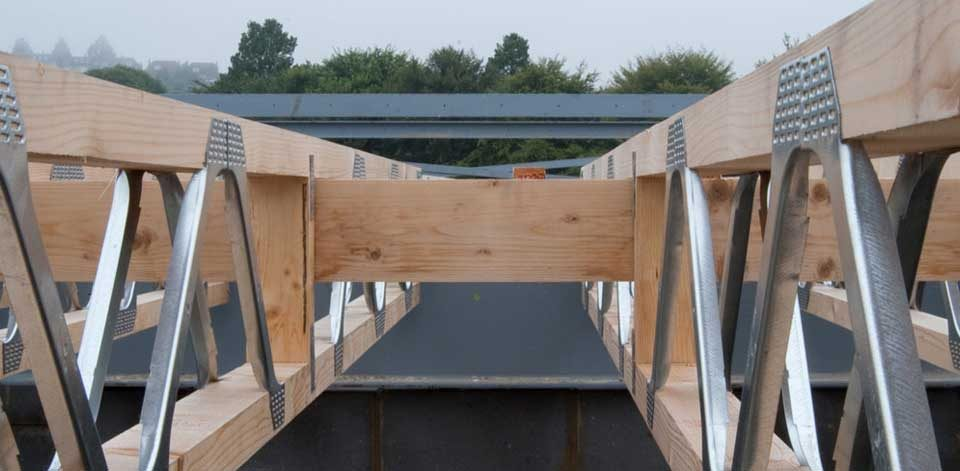 cheshire floor metal web easi joist