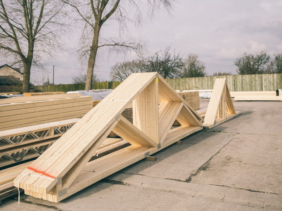 cheshire roof trusses floor joists
