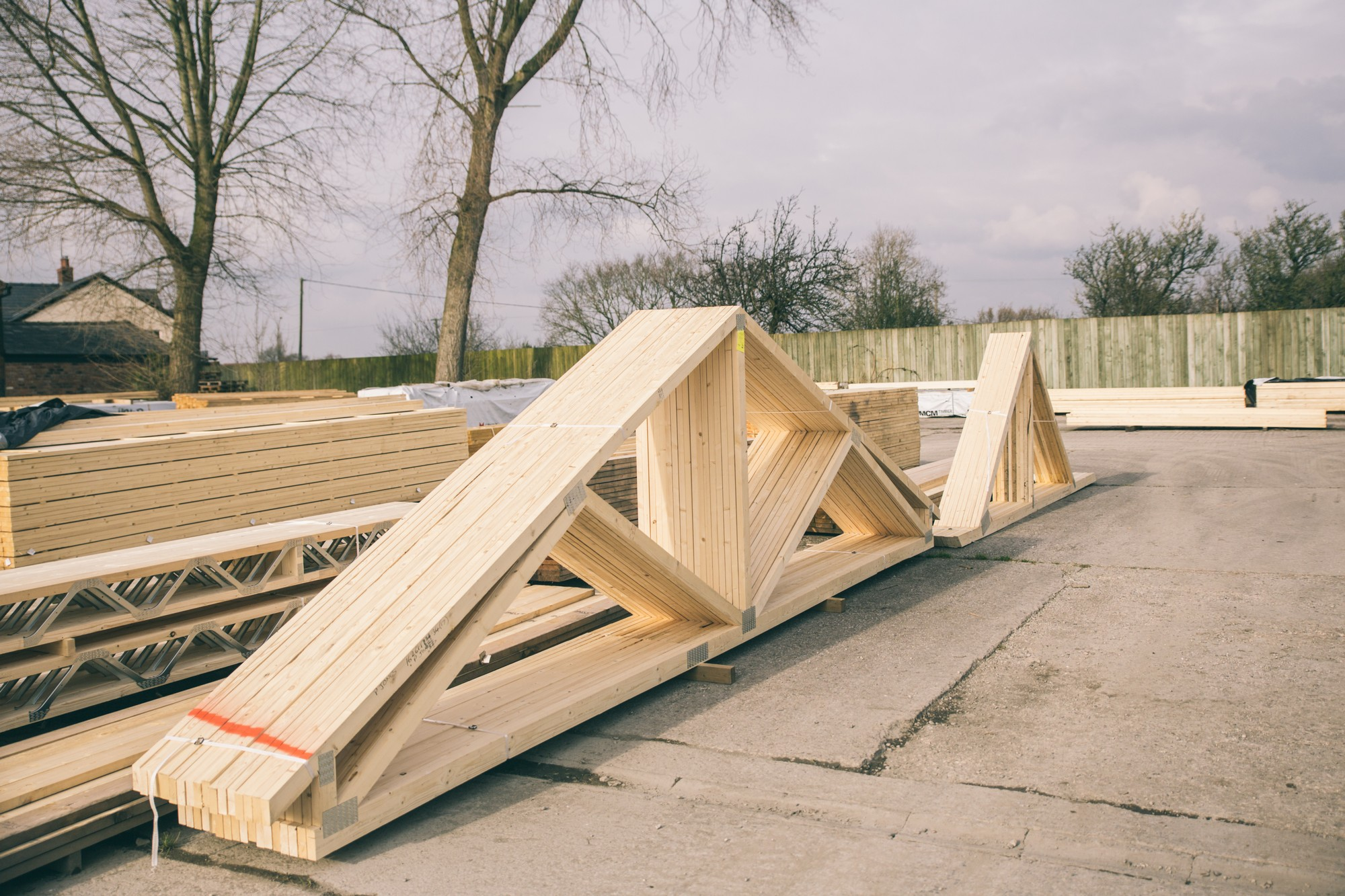 Roof Trusses Factors To Consider Cheshire Roof Trusses
