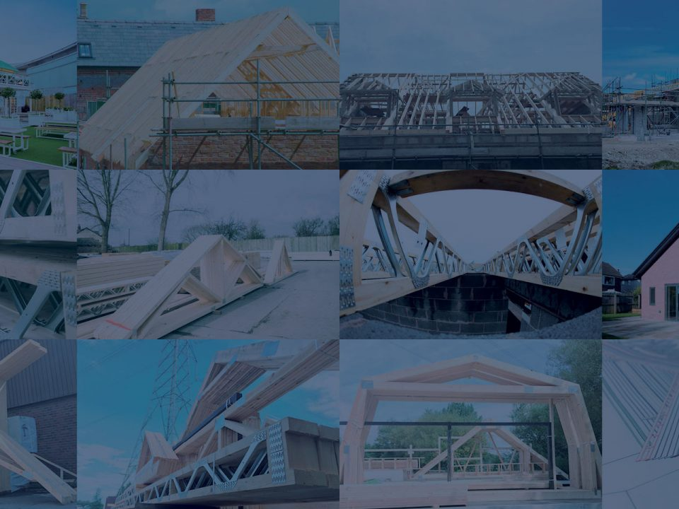 cheshire roof trusses and floor joists