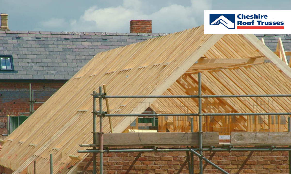 Roof Trusses Cheshire Roof Trusses