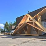 cheshire roof trusses bespoke scissor truss
