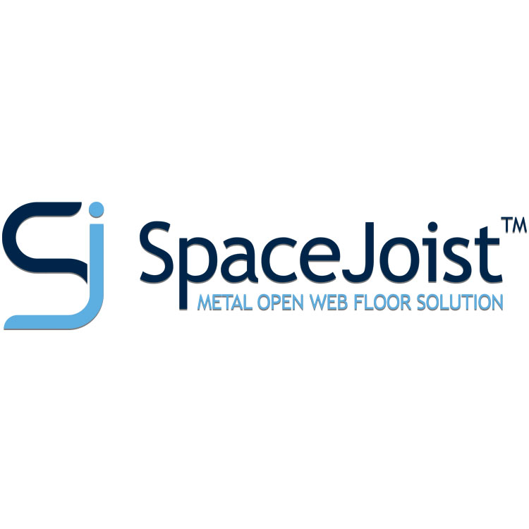space joist metal web